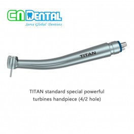 COXO® high-speed air turbine handpiece (4/2hole)