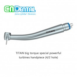 COXO® high-speed air turbine handpiece (4/2 hole)