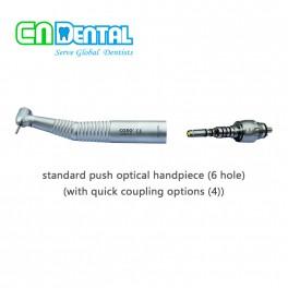 COXO® standard push optical handpiece(6hole) torque head